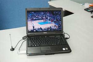 launch Mobile High Definition Device for 2008 Olympics